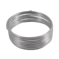 "Commercial - 10 Ft Roll 1/4"" Aluminum Tubing image"