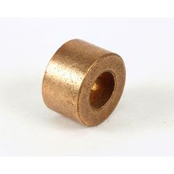 APW Wyott - 88852 - Bronze Drawer Slide Bushing image
