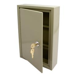 Commercial - 40 Key Slotted Cabinet image