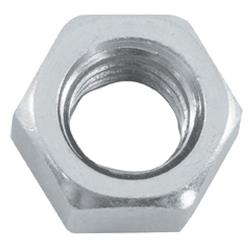 "Commercial - 1/2"" Hex Nut image"