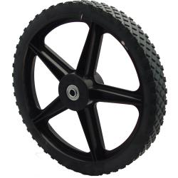 "Crown Verity - Z-2141 - 14"" Black Wheel image"