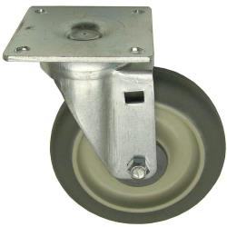 Allpoints Select - 262426 - 5 in Swivel Plate Caster image