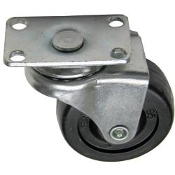 Allpoints Select - 262515 - 2 in Swivel Plate Caster image