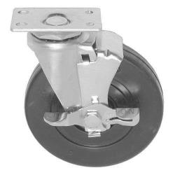 CHG - C11-1031 - 3 in Caster With Brake image
