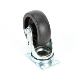 Delfield - DEL3234778 - 4 in Swivel Plate Caster Without Brake image