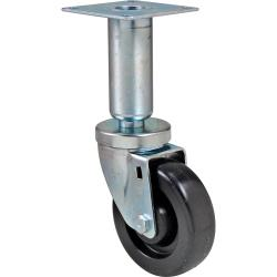 Pitco - PP10814 - 4 in x 9 in Lift Caster image