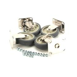 Alto Shaam - 4007 - 5 in Plate Caster Set image