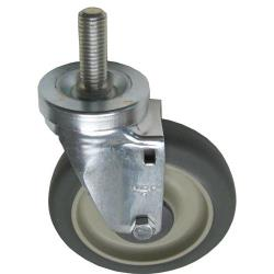 Allpoints Select - 262424 - Threaded Stem Caster image