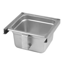 FMP - 129-1058 - Slide Out Grease Tray image