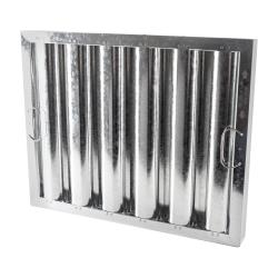 Axia - A6G1620 - 16 in x 20 in Galvanized Steel Hood Filter image
