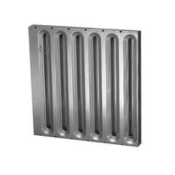 Kason - 67003002020 - 20 x 20 in Galvanized Steel Trapper™ Filter image