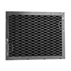 Flame Gard - 101620 - 16 in (H) x 20 in (W) Hood Filter with  PTFE Baffles image