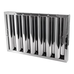 Axia - A6S1625 - 16 in x 25 in Stainless Steel Hood Filter image
