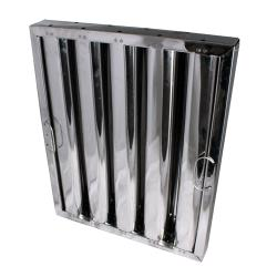 Commercial - 20 in x 16 in Stainless Steel Hood Filter image