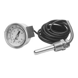 Champion - 107440 - 100° - 220° Wash Thermometer Gauge image