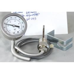 Champion - 113622 - 100° - 220°  Dishwasher Temperature Gauge image