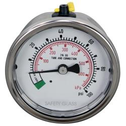 Original Parts - 621177 - Pressure Gauge image