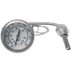 Stero - P65-1135 - 20° - 220° Dishwasher Thermometer image