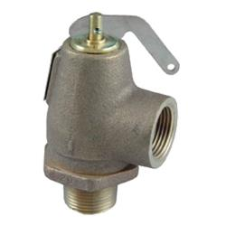 "Commercial - 15 PSI 3/4"" Pressure Relief Valve image"