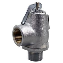 "Commercial - 30 PSI 3/4"" Pressure Relief Valve image"