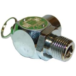 "Groen - 097009 - 30 PSI 1/2"" Steam Safety Relief Valve image"