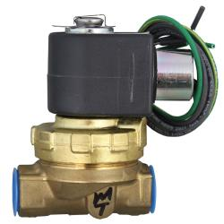 Axia - 13904 - 120V Steam Solenoid Valve image