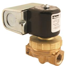Axia - 13949 - 120V Solenoid Valve image