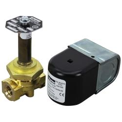Cleveland - 22223 - Hot Water Solenoid Valve image