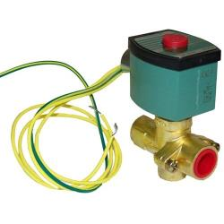 "Commercial - 1/2"" Steam Solenoid Valve image"