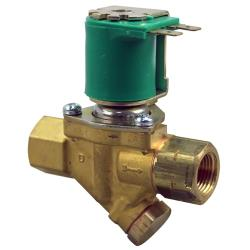 Commercial - 581017 - 3/8 in 120V Water Solenoid Valve image