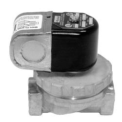 "Commercial - 3/4"" 120/240V Hot Water/Steam Solenoid Valve image"