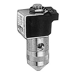 "Market Forge - 08-4821 - 3/16"" 120V Hot Water Valve image"