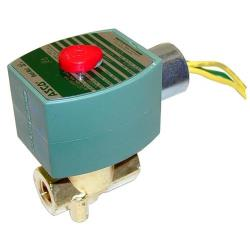 Original Parts - 581088 - 1/4 in 120V Solenoid Valve image