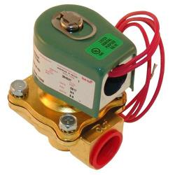 Original Parts - 581101 - 120V Steam Solenoid Valve image