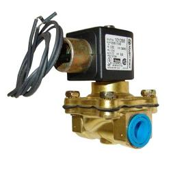 Original Parts - 581107 - 120V Steam Solenoid Valve image