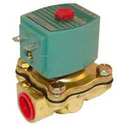Original Parts - 581108 - 24V 1/2 in Solenoid Valve image