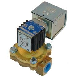 Pitco - PP10747 - 120 Volt Water Fill Solenoid Valve image