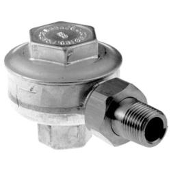 "Commercial - 1/2"" Thermostatic Steam Trap image"
