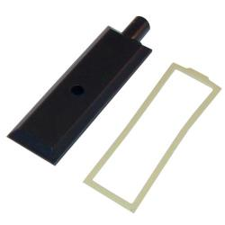 Manitowoc - MAN7629173 - Door Pin WIth Gasket image