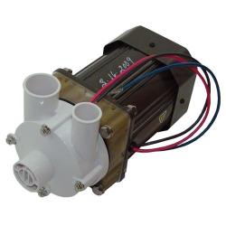 Hoshizaki - S-0730 - Ice Machine Water Pump Motor Assembly image