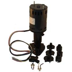 Scotsman - 12-2260-21 - 150V Pump Motor Assembly image