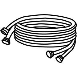 Hoshizaki - R404-20810 - 20 ft Pre-Charged Tubing Kit image