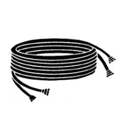 Ice-O-Matic - RT340-404 - Pre-Charged R404AE Tubing Kit - 40 FT image