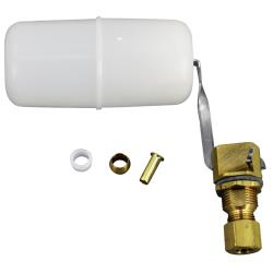 Allpoints Select - 8011304 - Float Valve Kit image