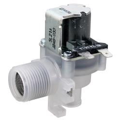Original Parts - 581134 - 120V Water Solenoid Valve image