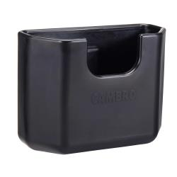 Cambro - QCSB110 - Quick Connect Black Silverware Bin image