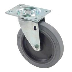 Commercial - Bus Cart Caster With 5 in Wheel image
