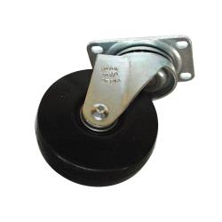 Rubbermaid - 1013-L2 - 4 in Tilt Truck Plate Caster image