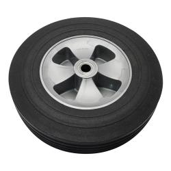 Rubbermaid - 1014-L3 - 12 in Tilt Truck Wheel Kit With Hardware image