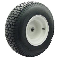 Rubbermaid - 22564210 - Agriculture Cart Wheel image